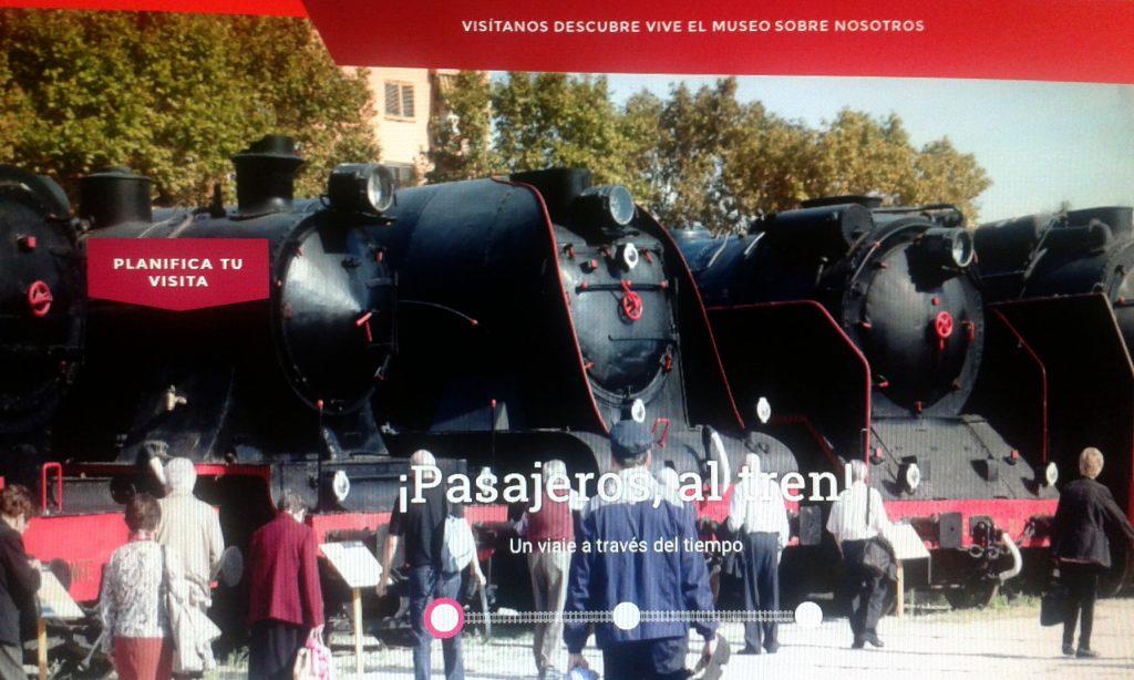 Web del Museo de Vilanova i la Geltrú.