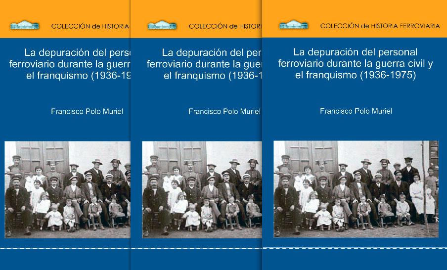 Portada del libro de Francisco Polo Muriel.
