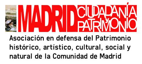 Madrid, Ciudadanía y Patrimonio